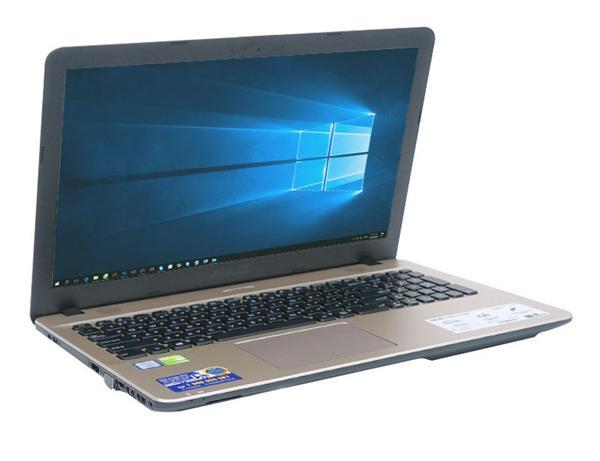 Laptop Asus X541UV-XX037D i5-6200/4GB/500GB/Vga2GB(Đen) Hoàng Sơn Computer
