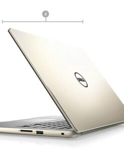 Laptop Dell Inspiron 7460 i7-7500U/8GD4/128GSSD/1T5/Vga2GB/Win10(Vàng)