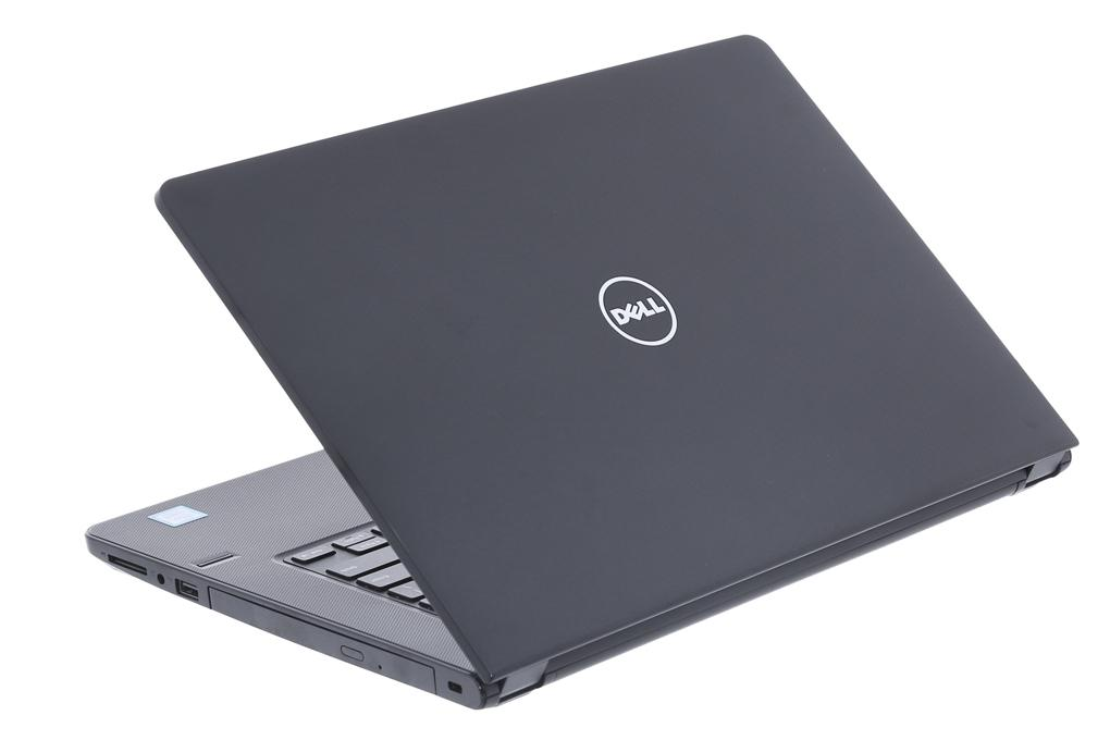 Laptop Dell Vostro 3468 i5-7200/4GB/1TB/Vga2GB(Đen) Hoàng Sơn Computer