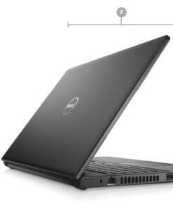 Laptop Dell Vostro 3568 i5-7200/4GB/1TB(Đen) Hoàng Sơn Computer