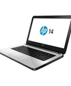 Laptop HP 14-am120TU i5-7200/4GB/500GB/Win10(Bạc)