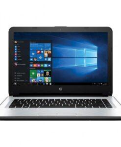Laptop HP 14-am121TU i5-7200/4GB/500GB(Bạc)