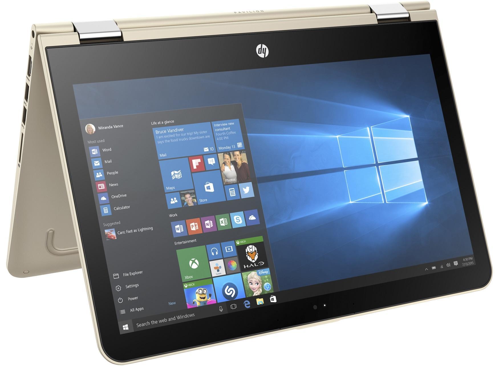 Laptop-Hp-Pavilion-X360-11-U104TU-i3-71004GB500GBWin10Vàng-3