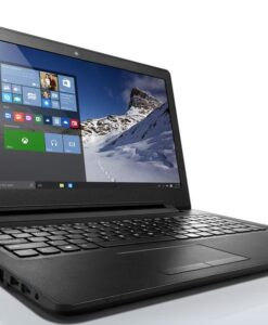 Laptop Lenovo IdeaPad 110-15ISK i7-6498U/8GB/1TB/Vga2GB(Đen)