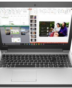 Laptop Lenovo IdeaPad 310-15IKB i5-7200/6GB/1TB(Bạc)