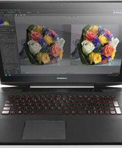 Laptop Lenovo Y5070 i7-4720HQ/8GB/1TB/Vga2GB/Win10(Đen) Hoàng Sơn Computer