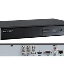 Đầu ghi hình Camera HIKVISON DS-7204HGHI-F1
