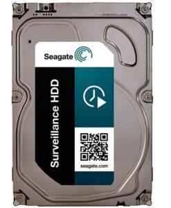 Ổ cứng HHD SeagateSkyhawk 6TB