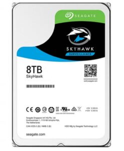 Ổ cứng HHD SeagateSkyhawk 8TB
