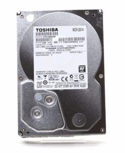 Ổ cứng HHD TOSHIBA 3TB