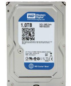 Ổ cứng HHD WesternDigital 1TB