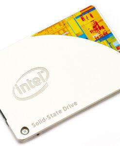 Ổ cứng SSD INTEL 80GB
