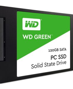 Ổ cứng SSD Western Digital 120GB