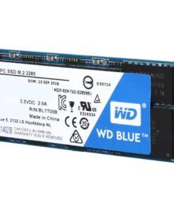 Ổ cứng SSD Western Digital 250GB