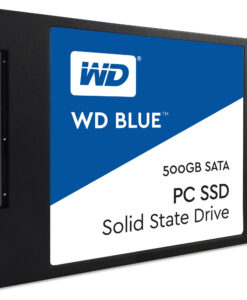 Ổ cứng SSD Western Digital 500GB