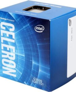 CPU Intel Celeron G3920 2.9 Ghz Cache 2MB Socket 1151 (Gen 6 - Skylake) Hoàng Sơn Computer