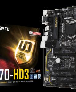 Bo mạch chủ Gigabyte GA-Z270-HD3 Socket 1151 Hoàng Sơn Computer
