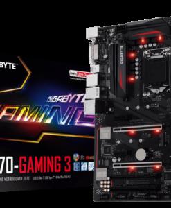 Bo mạch chủ Gigabyte GA-H270-Gaming 3 Socket 1151 Hoàng Sơn Computer