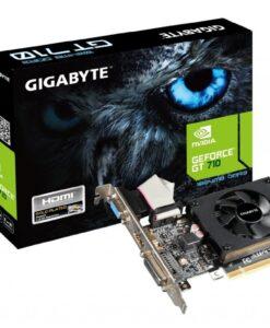 Card màn hình VGA GIGABYTE GV-N710D3-1GL Hoàng Sơn Computer