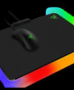 Bàn di chuột Razer Firefly Cloth Edition - Gaming Mouse Mat