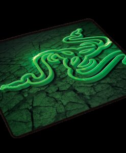 Bàn di chuột Razer Goliathus Control Fissure Edition - Soft Gaming Mouse Mat Large