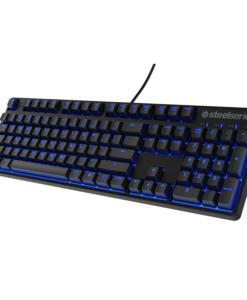 Bàn phím Cơ SteelSeries Apex 100 Gaming Keyboard (Entry Level)-US