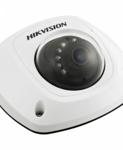 Camera quan sát IP HIKVISON DS-2CD2542FWD-IW 4.0MP