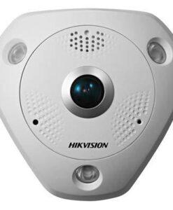 Camera quan sát IP HIKVISON DS-2CD6362F-I 6.0MP