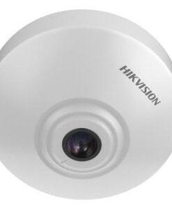 Camera quan sát IP HIKVISON iDS-2CD6412FWD/C 1.3MP