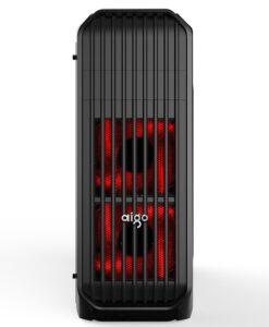 Case máy tính Aigo STARSHIP BLACK