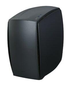 Case máy tính NZXT Manta W Black - Black