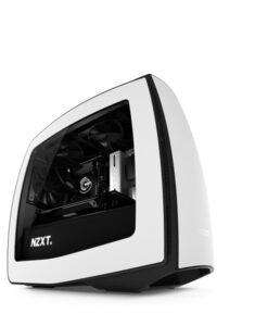 Case máy tính NZXT Manta W White