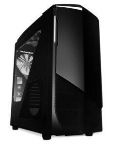 Case máy tính NZXT P530 Black
