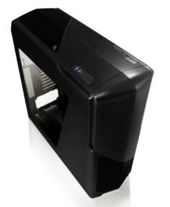 Case máy tính NZXT P630 Black