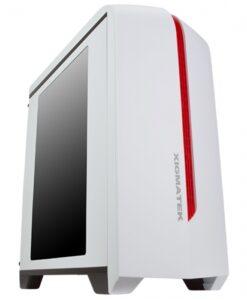 Case máy tính Xigmatek Octans 236B White