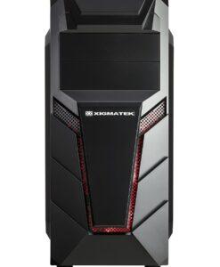 Case máy tính Xigmatek Soundwave A