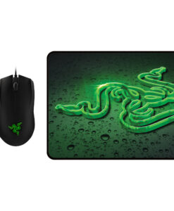 Chuột Razer Abyssus 2000 and Goliathus Speed Terra Mouse Mat Bundle