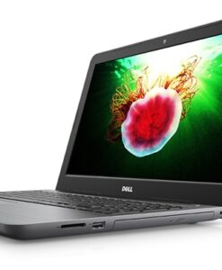 Laptop Dell Inspiron 5567 (N5567A) i7-7500U/8GB/1TB/Vga4GB/Win10(Xám)