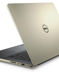 Laptop Dell Vostro 5468 (V5468B  i5-7200U/4GB/1TB /Vga 2GB/Win10(Vàng)