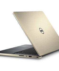 Laptop Dell Vostro 5568 (V5568B) i7-7500U/8GB/1TB/Vga4GB/Win10(Vàng) Hoàng Sơn Computer