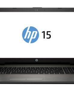 Laptop HP 15-ay128TU  i3-7100U/4GB/500GB(Bạc)