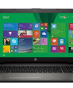 Laptop HP 15-ay538TU i3-6006U/4GB/500GB(Bạc)