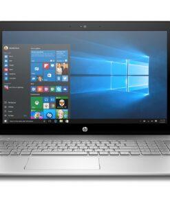 Laptop HP ENVY 15-as105TU i7-7500U/8GB/1TB/128GB SSD/Win 10(Bạc)