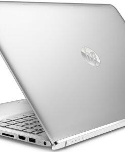 Laptop HP Envy15-as104TU i5-7200/4GB/1TB+128GBSSD/Win10(Bạc)