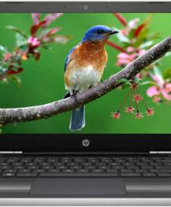 Laptop HP Pavilion 14-AL038TX i5-6200U/4GB/500GB/Vga2G(Bạc) Hoàng Sơn Computer