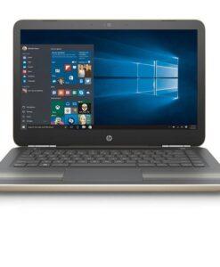 Laptop HP Pavilion 14-AL105TU i5-7200U/4GB/500GB/Win 10(Vàng) Hoàng Sơn Computer