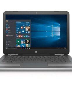 Laptop HP Pavilion 14-AL157TX i5-7200U/4GB/500GB/Vga2G(Bạc) Hoàng Sơn Computer
