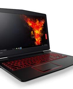 Laptop Lenovo IdeaPad Y520-15IKBN i7-7700HQ/8GB/1TB/128GB SSD/Vga4GB (Đen)