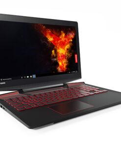 Laptop Lenovo IdeaPad Y720-15IKB i7-7700HQ/16GB/1TB/128GB SSD/Vga6GB/Win10(Đen)