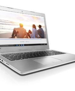 Laptop Lenovo Ideapad 510-15 IKB i7-7500U/12GB/1TB/Vga2GB(Bạc)
